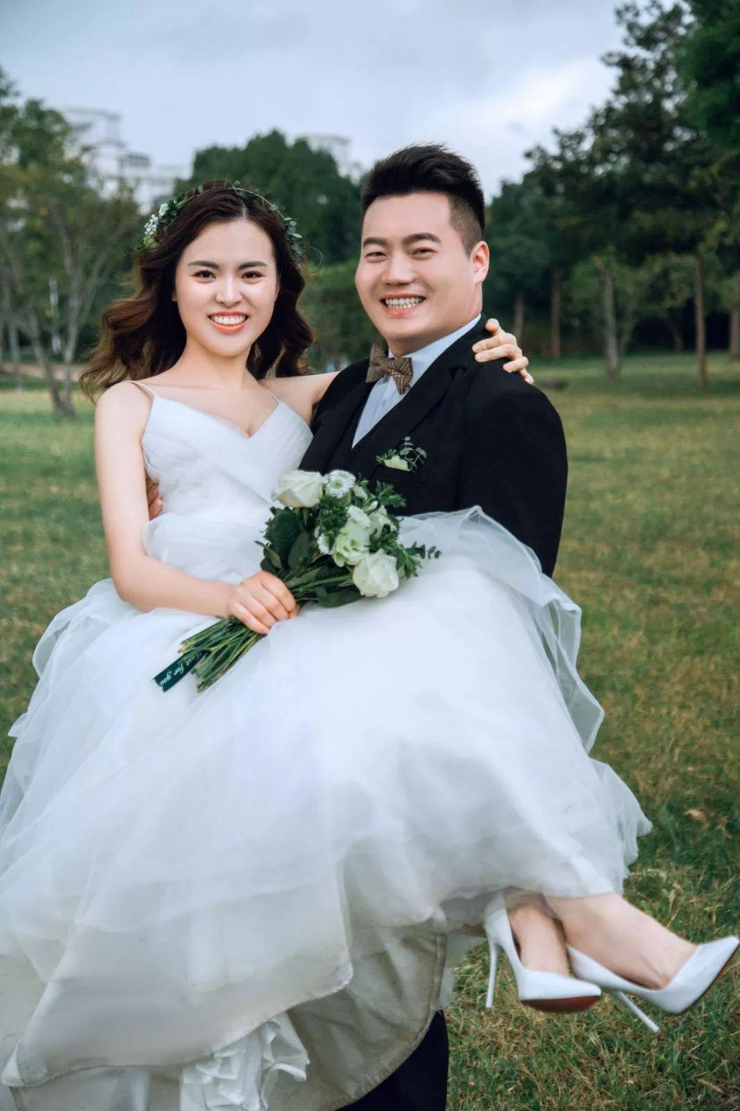 【警察故事】他们推迟婚礼 只为尽快回归岗位