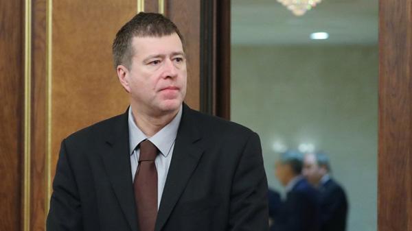 普京任命原司法部长为俄联邦总统驻宪法法院全权代表
