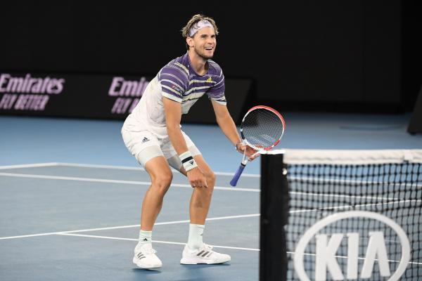 """首位打进澳网决赛的""""90""""后,蒂姆会是天王接班人吗"""