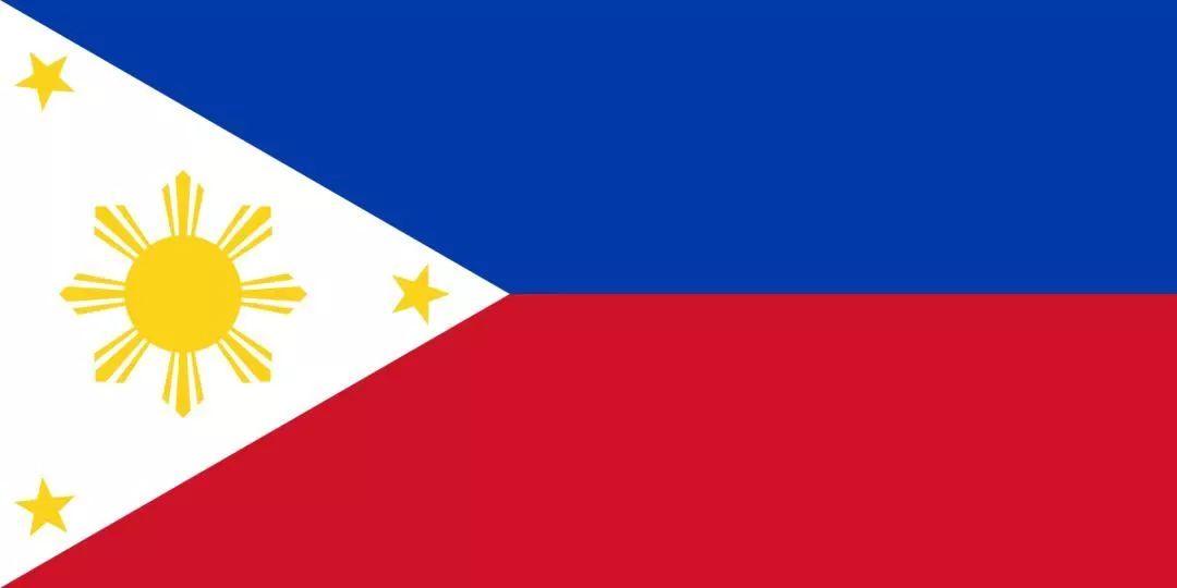 图:菲律宾国旗