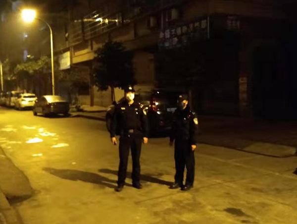 im体育:疫情防控排查无处躲,四川西昌一贩毒逃犯向重庆警方自首