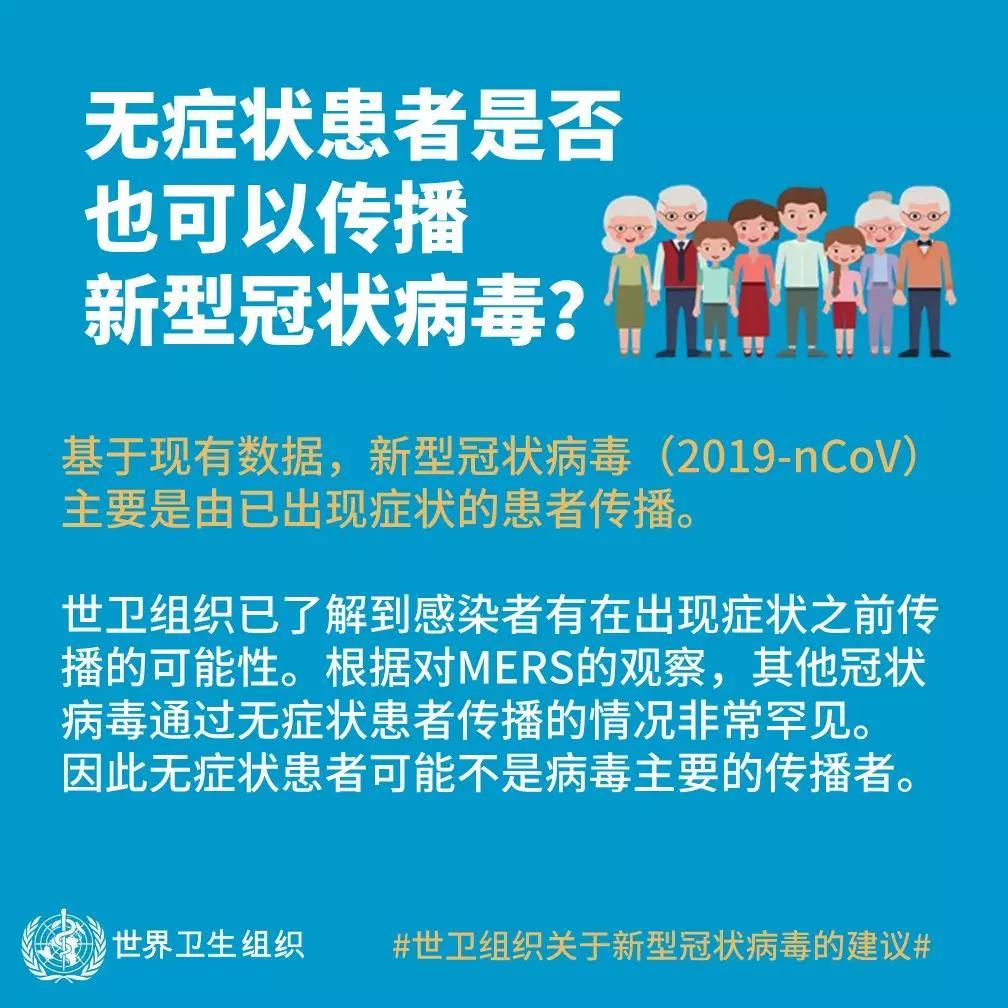 im体育:张文宏:世卫组织发布的新型冠状病毒的传言和事实