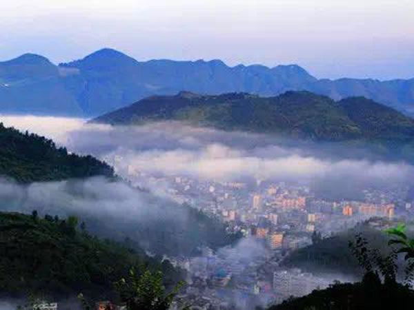 遵义务川县总人口_贵州遵义务川县图片