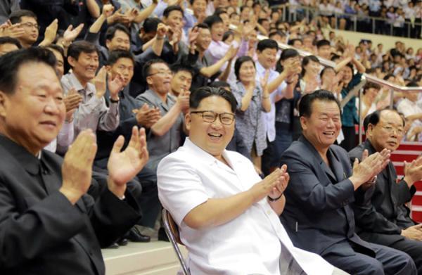"""朝鲜男篮打服CBA球队!风格""""小快灵""""就像90年代的我们"""