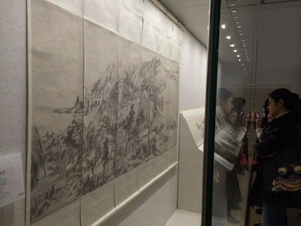 庞莱臣后人状告南京博物院侵权:谁在败落?