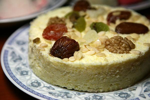 重陽節吃花糕,傳統制作工藝今安在?
