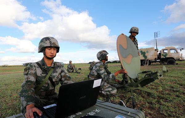 大战略丨新军事变革怎样重塑中国的军事安全?(上)