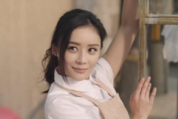 袁姗姗:因为被黑,我开始正视自己的演技