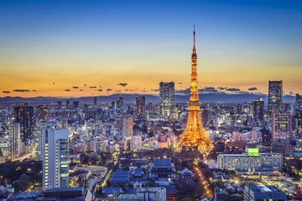东京都市圈的发展与治理
