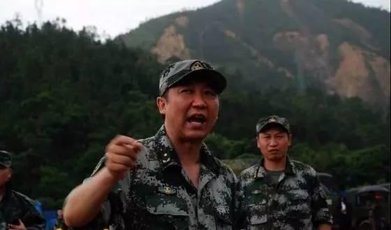 刘小午少将任南部战区副司令员兼南部战区陆军司令员(图/简历) - cheunglein - cheunglein 的博客