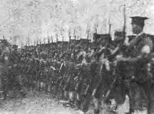 国民的首都阅兵和抗战胜利庆典