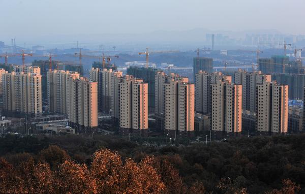 国务院批复同意南京市城市总体规划:做好江北新区
