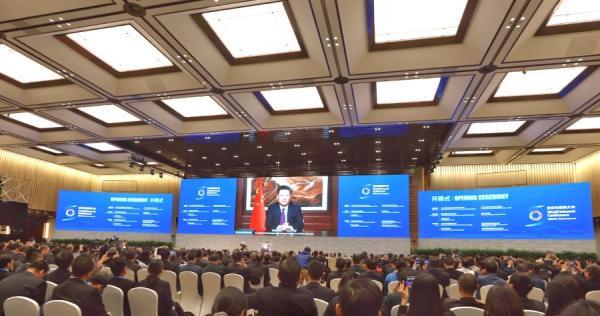 中国行政组织纵向结构图