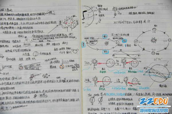 郑州一名学几电力生用高中记漫画,漫画评语教师笔记工人图片