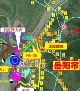 湖南岳阳拟投资28亿元建设环洞庭湖路:充分展现建设