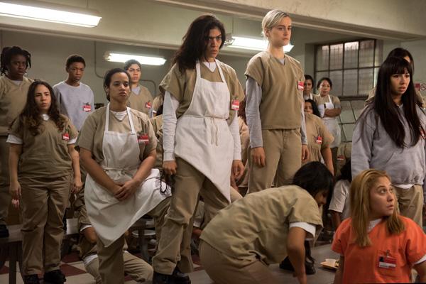 女子监狱视频_《女子监狱》第四季