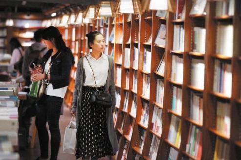 全国最大的网上书店_新华书店也转型