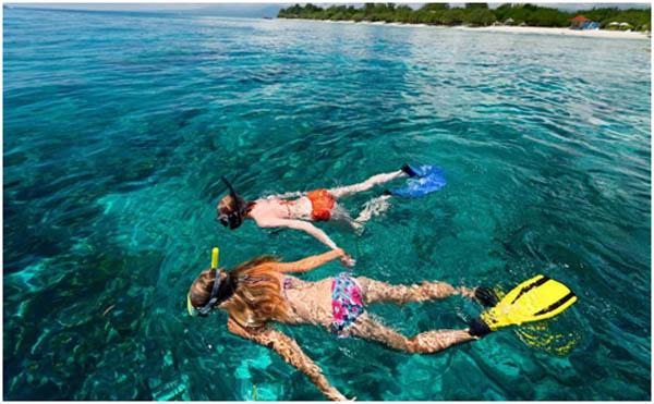 周边游,畅玩国家5a景点分界洲岛