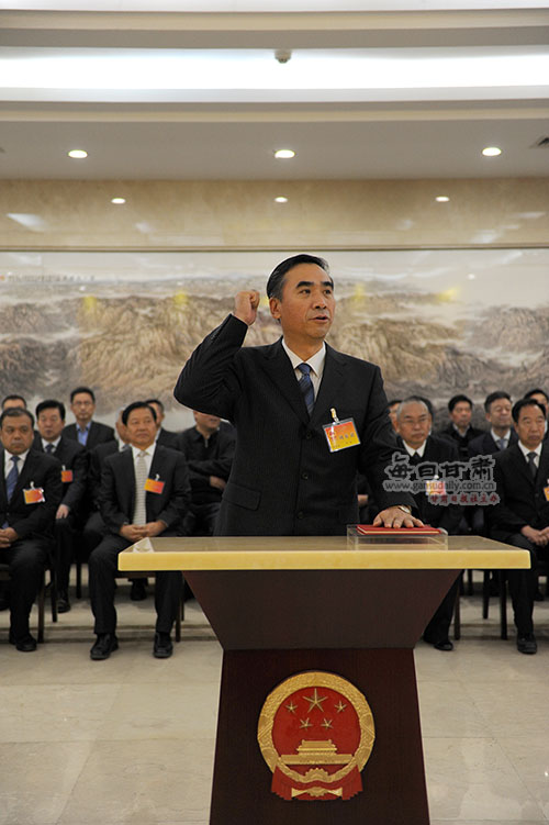 卫生部规划财务司司长:李斌任甘肃省人民政府副省长(图/简历) - cheunglein - cheunglein 的博客