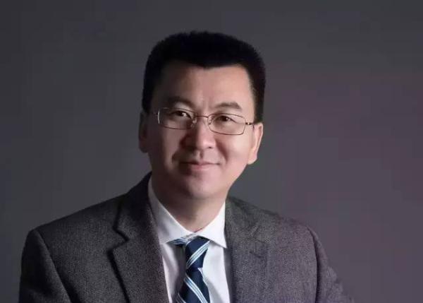 """涂子沛:互联网更需要的是""""算法审查"""""""
