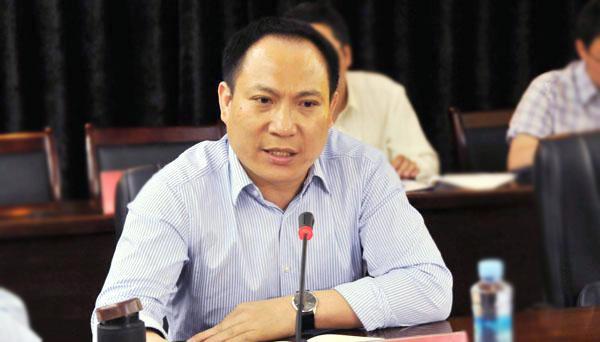 南昌西湖区委原书记周林被控涉贿923万,收取象牙一对图片