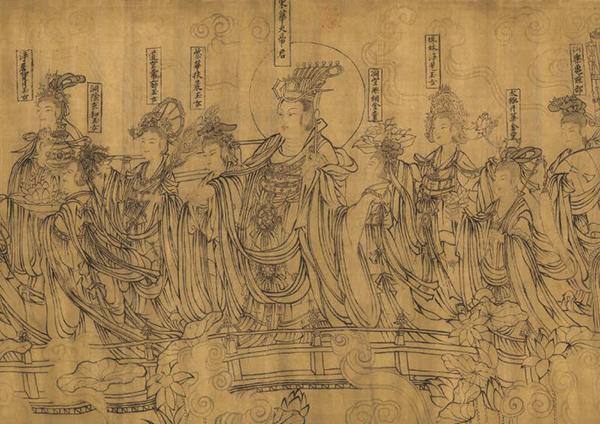 上海书评|一周书记:宋代国家祭祀与……道教教主图片