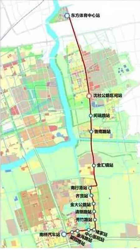 南桥新城现在人口_高价地频出金汇将迈入2万 沉寂楼市等风来