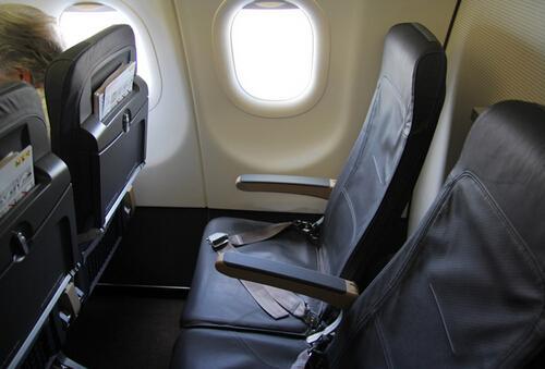 国内航空公司收取选座费的
