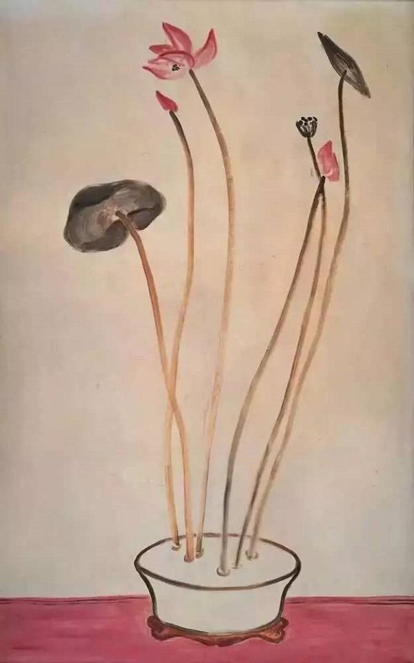 """""""节节高升""""的竹子"""