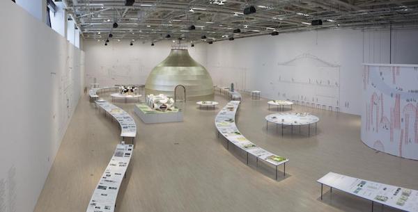 关于东京奥运会主场馆设计波折伊东丰雄有很多话要说 行业新闻 丰雄广告第3张