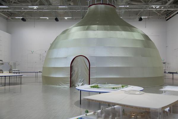 关于东京奥运会主场馆设计波折伊东丰雄有很多话要说 行业新闻 丰雄广告第4张
