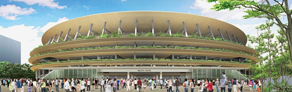 关于东京奥运会主场馆设计波折伊东丰雄有很多话要说 行业新闻 丰雄广告第16张