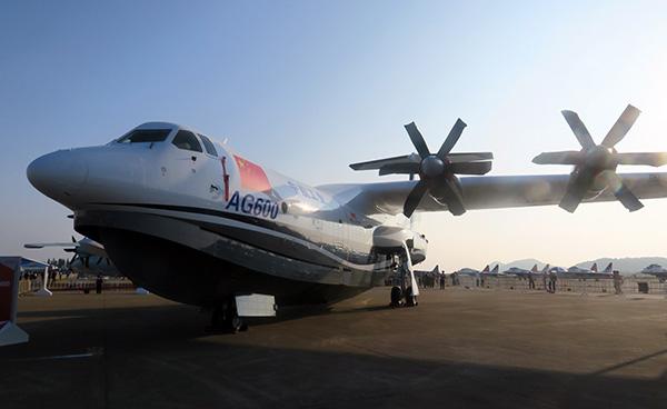 是我国第一款真正意义上的民航大飞机.