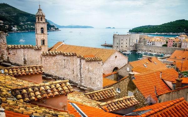 五月出镜游去哪好? 欧洲这六个城市不仅风景美还不贵