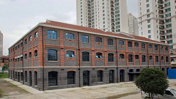 上海多举并下保护历史风貌,越来越多老建筑重