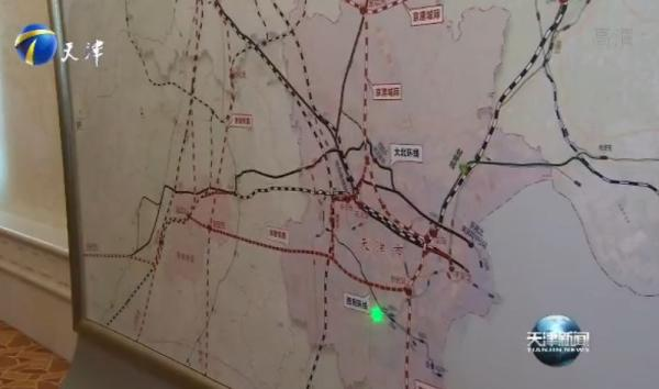 雄安新区铁路规划浮出水面 新设两站,新建京雄 津雄铁路