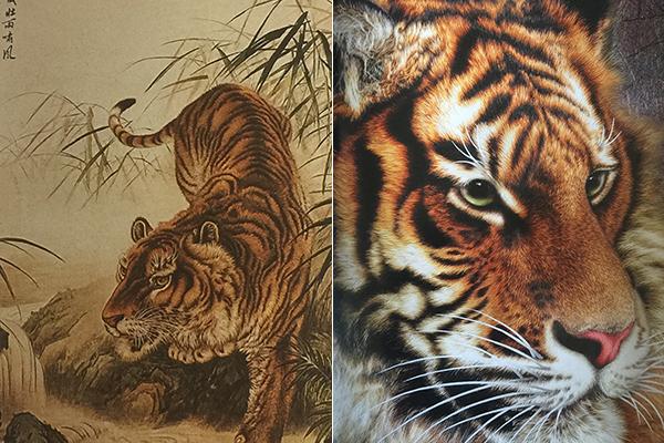 擅绣狮、虎的千年湘绣,如何应对农村绣娘的消逝