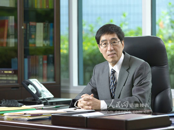 香港城市大学校长:软硬件已达标的中国大学为何仍难世界一流