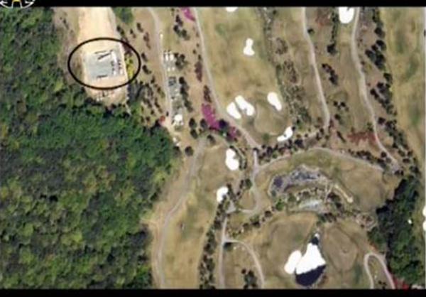 朝媒体发韩国萨德卫星照先醒过,怒称让半岛成