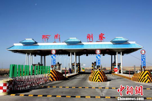 青海省剩余的7个二级公路收费站5月底前将停止收费