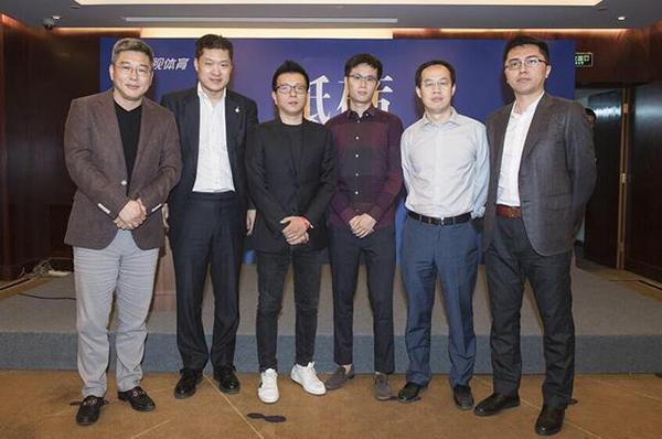 乐视体育CEO雷振剑:乐视体育不会去乐视化,总部3个月内南迁宁波