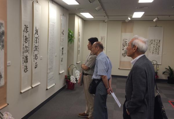 溯源寻道,中断的日本水墨画能被重新唤醒?