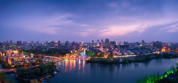 交汇点:有人提议南通如东县更名洋口港市,形成沪苏通城市群