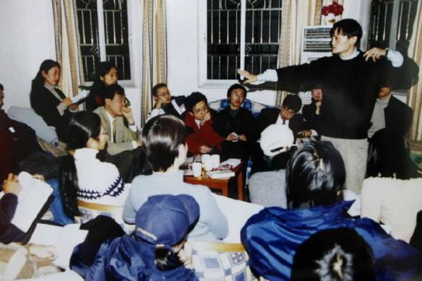 马云美国一小时英文演讲实录:错过中国你就错过了未来