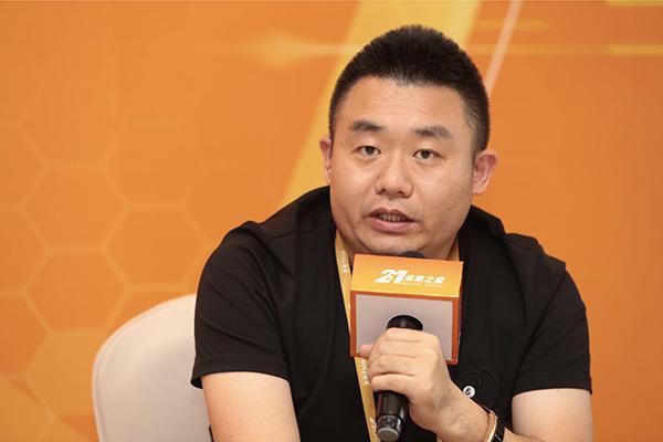 来电科技ceo袁炳松:共享充电宝行业今年内结束战斗比较难