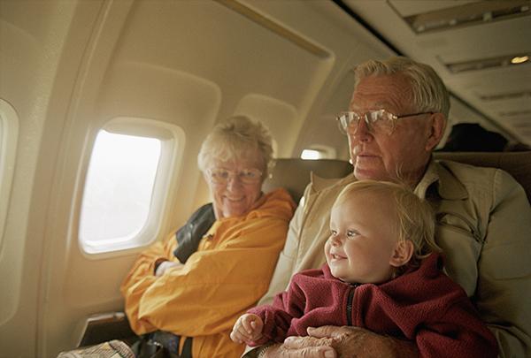 飞机安全通道座位