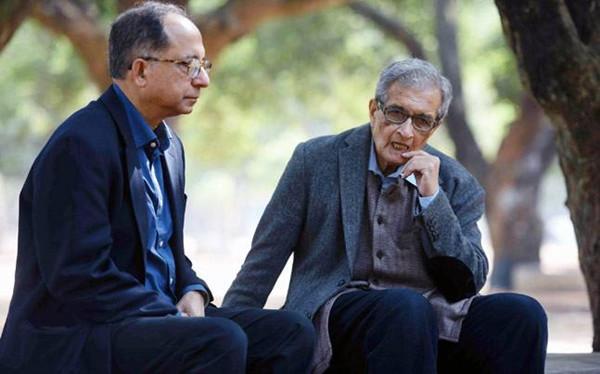 """这部关于诺贝尔经济学奖得主的纪录片需要进行""""消音""""处理"""