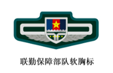 (原题为《联勤保障部队8月1日起统一佩戴新式胸标、臂章》)