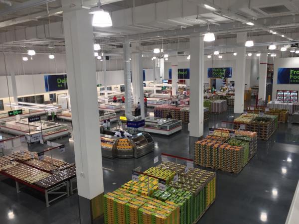 沃尔玛打算将中国山姆会员商店的数量扩大到100家|山姆会员商店的投诉电话
