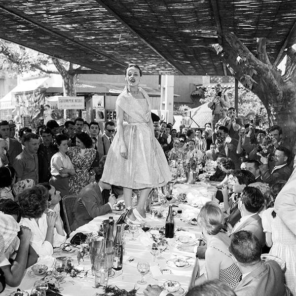 让娜·莫罗:从影六十余年130多部电影,一部欧洲